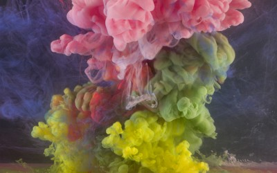 KIM KEEVER – colorful cloudiness